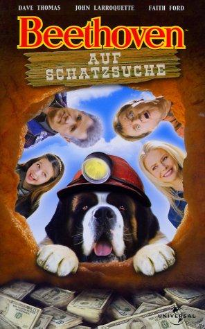 Beethoven auf Schatzsuche [VHS]
