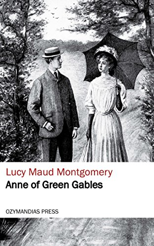 Anne of Green Gables (English Edition) -