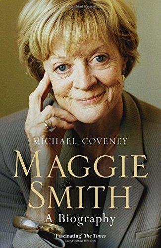 Maggie Smith por Michael Coveney