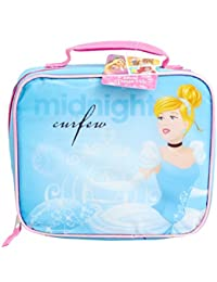 Preisvergleich für Disney Princess Cinderella Midnight Curfew Insulated Soft Lunch Bag by Cinderella