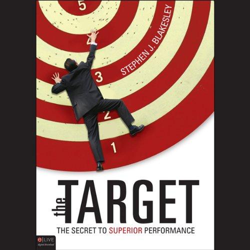The Target  Audiolibri