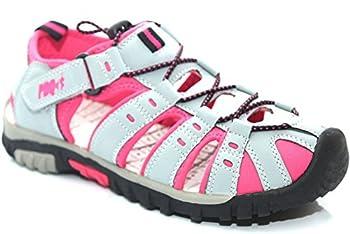 F0930Pk - Sandales sportives de marche - été/décontracté - femme