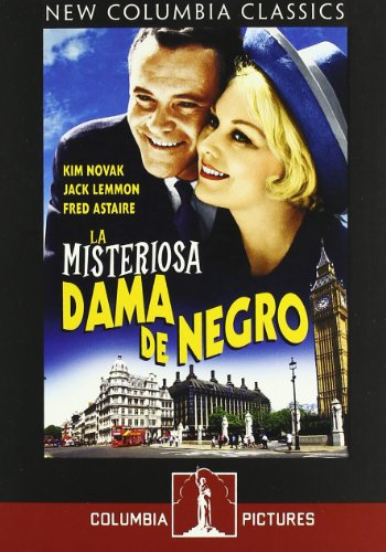 La Misteriosa Dama De Negro [Spanien Import]
