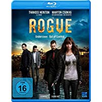 Rogue - Undercover. Out of Control. Staffel 1