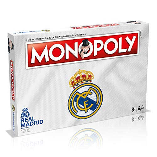 Monopoly - Real Madrid