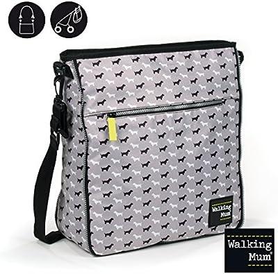 Walking Mum Walkie - Bolso cambiador