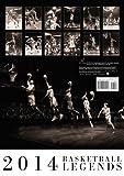 Image de Basketball Legends 2014 Calendar