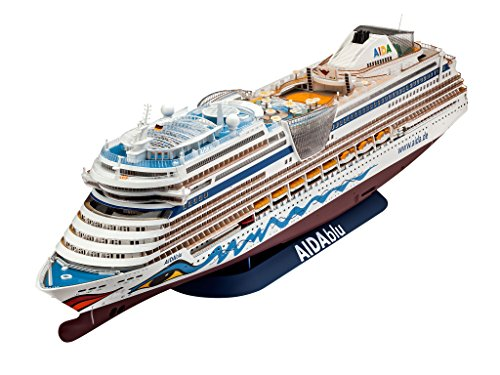 revell-05230-cruiser-ship-aidablu-aidasol-aidamar-aidastella-kit-di-modello-in-plastica-in-scala-140