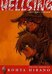 Hellsing Edition simple Tome 7