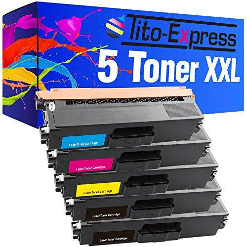 platinumserie-5x-cartucho-de-tner-compatible-con-brother-tn-326-tn-321-dcp-l-8400-cdn-dcp-l-8450-cdw