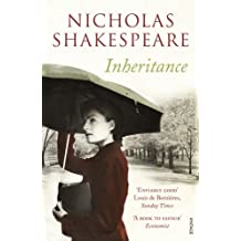 Inheritance by Shakespeare, Nicholas (July 7, 2011) Paperback