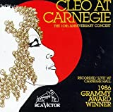 Songtexte von Cleo Laine - Cleo at Carnegie: The 10th Anniversary Concert