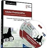 Adobe Premiere Pro - Schulungs-CD (PC+MAC)