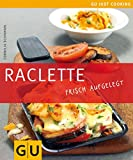 Raclette (GU Just cooking)