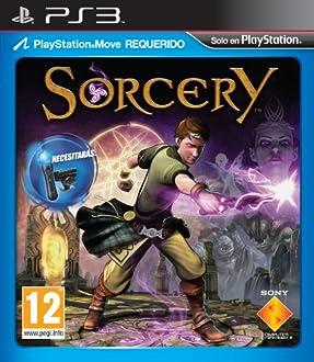 Sorcery - [Edizione: Spagna]