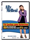 Ally McBeal: Season One, Episode 1 & 2 - Billy Dickson, Mike Listo, David E. Kelley, Jonathan PontellCalista Flockhart, Peter MacNicol, Gil Bellows, Courtney Thorne-Smith, Lisa Nicole Carson