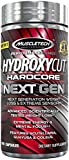 MuscleTech Hydroxycut Hard-core Next Gen...