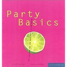 Party Basics (Basic Series) by Sebastian Dickhaut (2004-09-01)