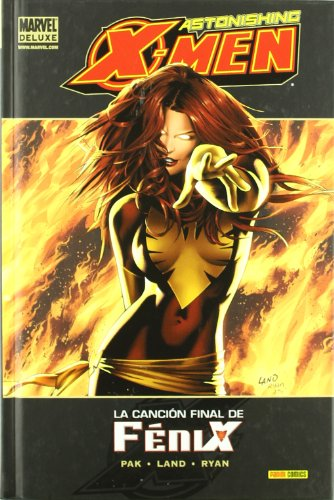 x-men-la-cancion-final-de-fenix-marvel-deluxe