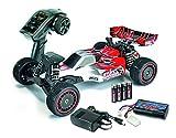 Carson 500404057 - 1:10 2WD Stunt Warrior 100 % RTR 2,4 G, Fahrzeuge