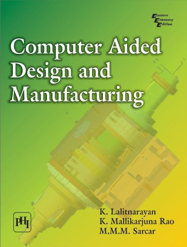 Manufacturing pdf book aided computer