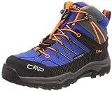CMP Rigel Mid WP Unisex-Kinder Trekking-& Wanderschuhe