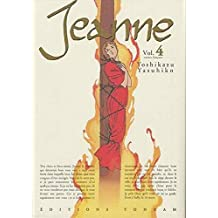 Jeanne, tome 4