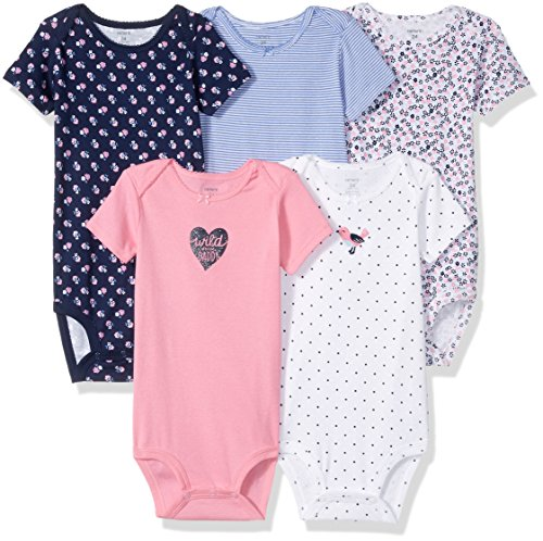 de-carter-baby-girls-5-paquete-body-bebe