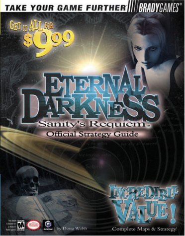 Eternal Darkness?