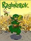 Raghnarok, Tome 2 - Fées et gestes
