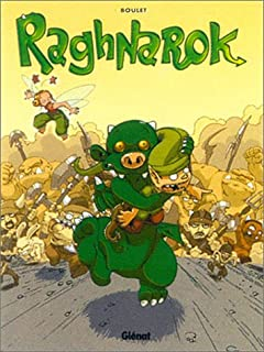 Raghnarok, Tome 2 : Fées et gestes (2723436950) | Amazon price tracker / tracking, Amazon price history charts, Amazon price watches, Amazon price drop alerts