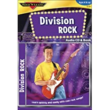 Division Rock [With Book(s)] (Rock 'n Learn)