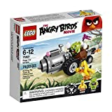 LEGO Angry Birds 75821 Piggy Car Escape ...