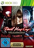 Devil May Cry - HD Collection