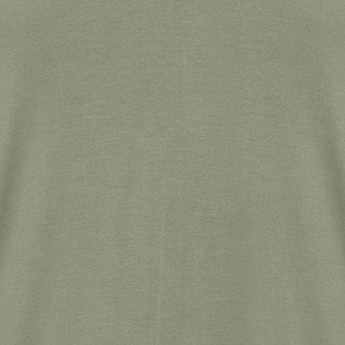 RPEAL -  Maglia a manica lunga  - Donna Khaki