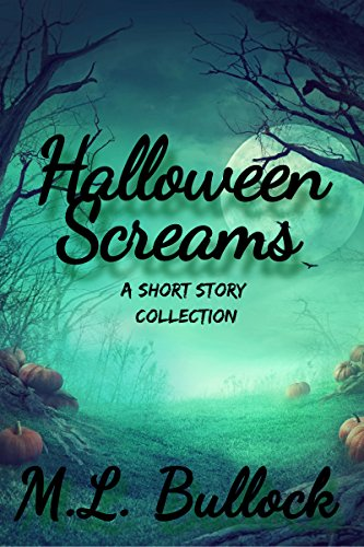 Halloween Screams: A Halloween Short Story Collection (English Edition)