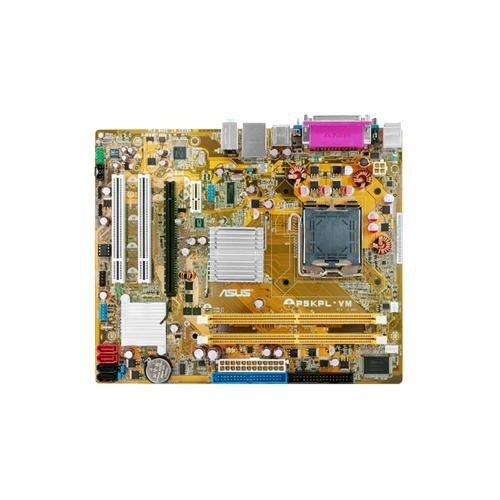 ASUS P5KPL-VM scheda madre LGA 775 (Socket T) Micro ATX