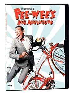 Pee-wee's Big Adventure [Import USA Zone 1]