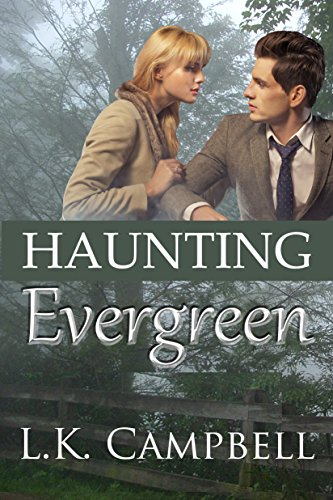 Haunting Evergreen (The Evergreen Series Book 2) (English Edition)