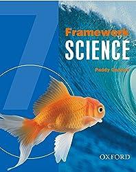 Framework Science: Students' Book (Framework Science Ks3)