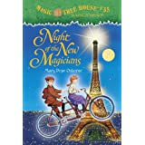 Night of the New Magicians (Magic Tree House (R) Merlin Mission, Band 35)