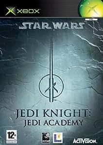 Star Wars Jedi Knight: Jedi Academy (Xbox)