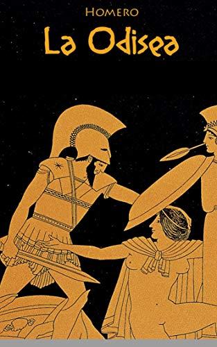 LA ODISEA: español eBook: filosofo, HOMERO: Amazon.es: Tienda Kindle