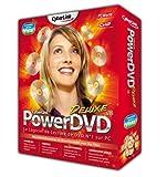Avanquest  Cyberlink PowerDVD 8 Deluxe