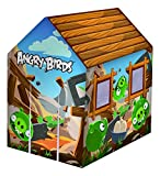 Bestway Angry Bird Tent House, Multi Col...