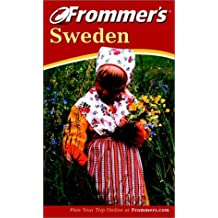Frommer's Sweden