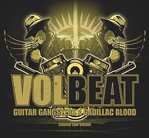 Guitar Gangsters & Cadillac Blood (Ltd)