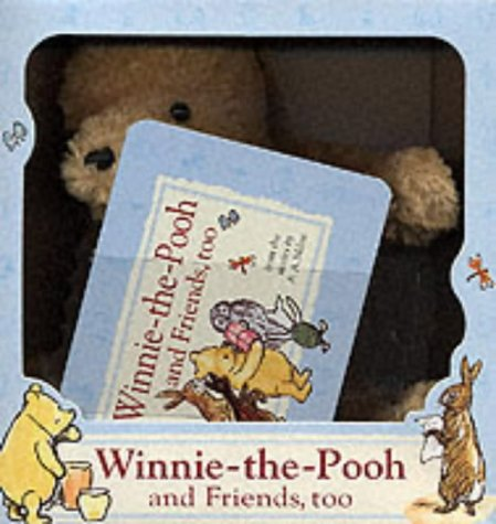 Winnie-the-Pooh and friends, too