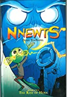 Nnewts #02: The Rise of Herk