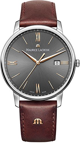 maurice-lacroix-el1118-ss001-311-1-mens-eliros-brown-leather-strap-watch